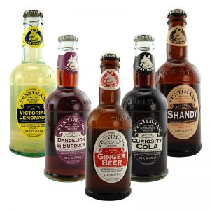 Fentimans old style bottled drinks (275ml)